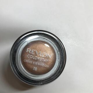 REVLON - クリームアイシャドウ