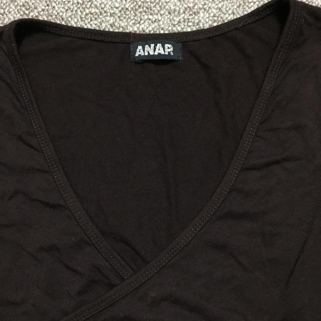 ANAP(アナップ)のANAP ボレロ レディースのトップス(ボレロ)の商品写真