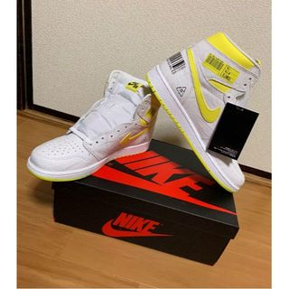 Nike Air Jordan 1 First Class(スニーカー)