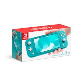 ニンテンドースイッチ(Nintendo Switch)の任天堂 Switch lite(家庭用ゲーム機本体)