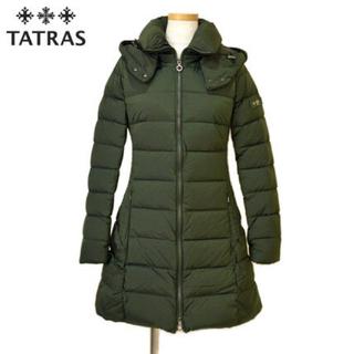 TATRAS - タトラス ダウン モンクレール カナダグース ピレネックス ナンガ ダントン