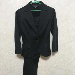 クードシャンス(COUP DE CHANCE)の新品 クード シャンス  パンツスーツ(スーツ)