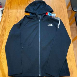 THE NORTH FACE - THE NORTH FACE パーカー サイズXL 黒