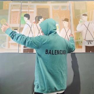 Balenciaga - 人気パーカー
