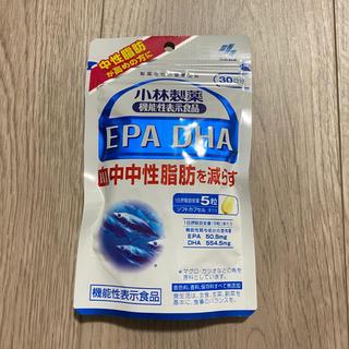 コバヤシセイヤク(小林製薬)の小林製薬 EPA DHA 30日分(その他)