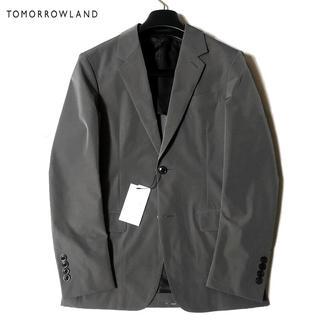 トゥモローランド(TOMORROWLAND)の新品 TOMORROWLAND 高品質 ストレッチ テーラード ジャケット(テーラードジャケット)