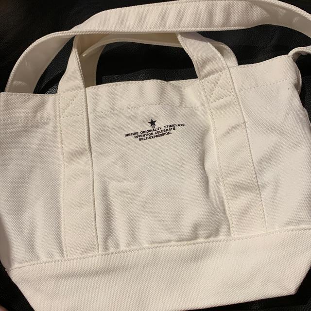 CONVERSE(コンバース)のコンバーストウキョウ トート レディースのバッグ(トートバッグ)の商品写真