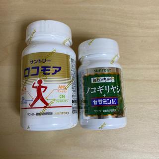 ロコモア+ノコギリヤシ(その他)