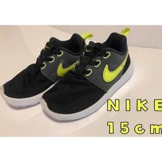NIKE - NIKE シューズ 子供靴 15 センチ