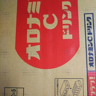 オオツカセイヤク(大塚製薬)のオロナミンC  1ケース 50本入り(ソフトドリンク)