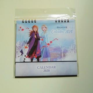 アナトユキノジョオウ(アナと雪の女王)のカレンダー アナ雪(キャラクターグッズ)