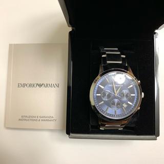 Emporio Armani - 時計 アルマーニ AR2448【大幅値下げしております】
