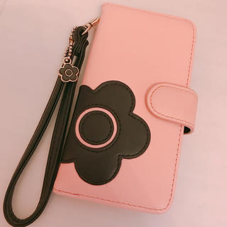 MARY QUANT - マリークワント MARY QUANT iphoneケース