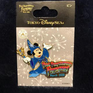 Disney - ピンバッジ ファンタズミック