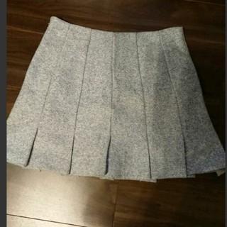 rienda - rienda * リエンダ  プリーツスカート  ショートパンツ  美品