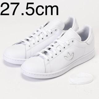 adidas - adidas originals スタンスミス ホワイト ロゴ 27.5