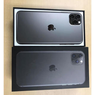 iPhone - SIMフリーiPhone 11 pro max