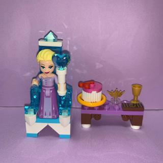アナトユキノジョオウ(アナと雪の女王)のLEGO レゴ アナと雪の女王 ディズニー プリンセス(キャラクターグッズ)