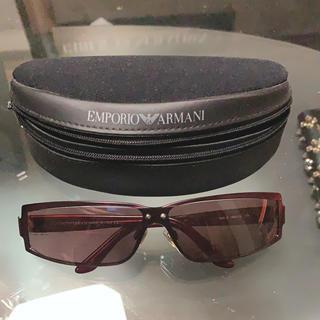 Emporio Armani - ARMANI サングラス
