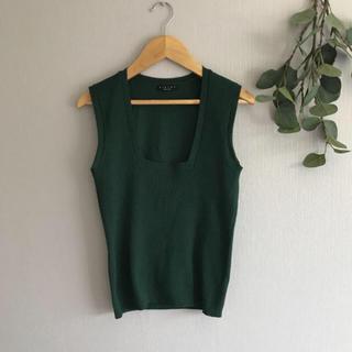 エディットフォールル(EDIT.FOR LULU)のItalia vest(ベスト/ジレ)