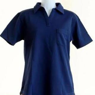 品川女子学院 制服 ポロシャツ