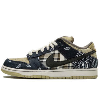 Travis dunk low sb 26.5cm