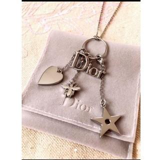 Christian Dior - 早い者勝ち⚠️DlOR✨ネックレス✨新品