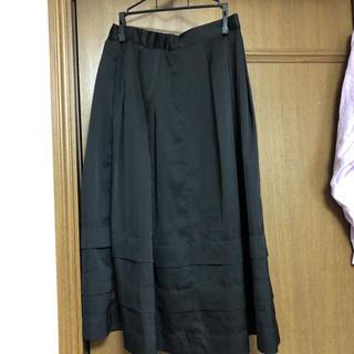 ハニーシナモン(Honey Cinnamon)のハニーシナモン スカート(ひざ丈スカート)