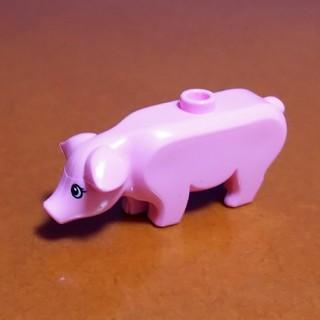 Lego - レゴ★ネックスナイツ 豚のハムレッタ 新品 激レア
