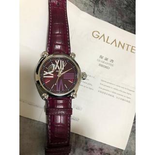 Grand Seiko - セイコーseiko腕時計ガランテ GALANTEグランドセイコー保証書原本