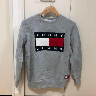 TOMMY - tommy トレーナーM   美品‼️