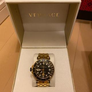 ヴェルサーチ(VERSACE)のVERSACE腕時計(腕時計(アナログ))