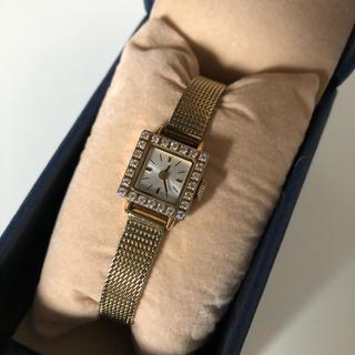 アッシュペーフランス(H.P.FRANCE)のinduna インドゥナ 時計(腕時計)