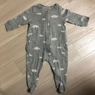 babyGAP - ■baby gap■ 足つきカバーオール ベビー服 70cm