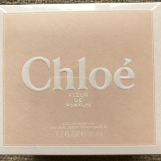 クロエ(Chloe)のクロエ 香水 未使用(香水(女性用))