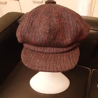 キャリー(CALEE)のCALEE Bech Cloth Cap /キャリービーチクロス キャップ(キャップ)