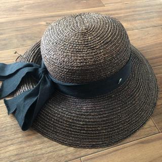 HELEN KAMINSKI - ヘレンカミンスキー 帽子 麦わら帽子 カンカン帽 ストローハット