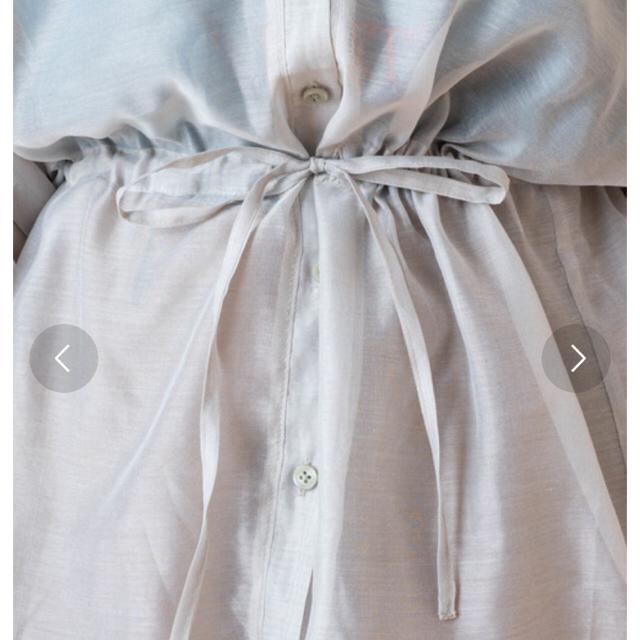 Kastane(カスタネ)のシャツ レディースのトップス(シャツ/ブラウス(長袖/七分))の商品写真