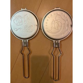 ディズニー(Disney)のホットケーキパン ドナルド チップアンドデール ディズニー(鍋/フライパン)