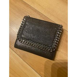 Stella McCartney - ステラマッカートニー 三つ折り財布