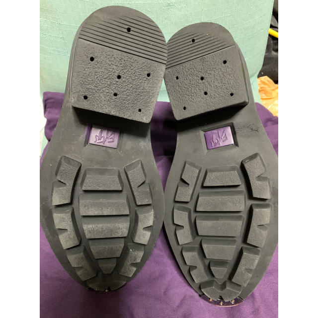 JOHN LAWRENCE SULLIVAN(ジョンローレンスサリバン)のeytys nikita  メンズの靴/シューズ(ブーツ)の商品写真