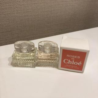 クロエ(Chloe)のChloeオードトワレ5ml(香水(女性用))