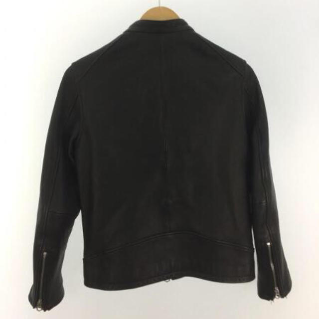 HARE(ハレ)のハレ シングルライダース  メンズのジャケット/アウター(ライダースジャケット)の商品写真