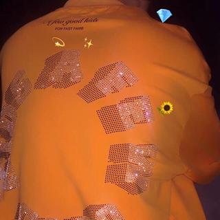 ナイキ(NIKE)のfff t shirt(ミュージシャン)