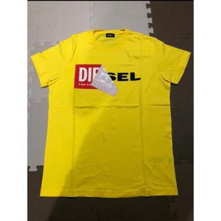 DIESEL - ディーゼルTシャツ