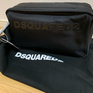 DSQUARED2 - ディースクエアード ボディバッグ