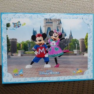 Disney - 東京ディズニーランド ディズニースナップフォト