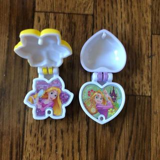 ディズニー(Disney)のびっくらたまご プリンセス 2つセット(お風呂のおもちゃ)