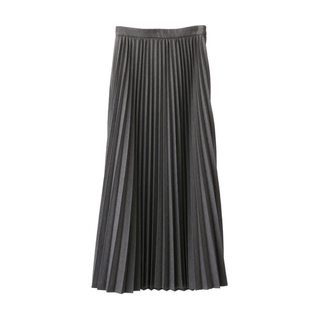 ENFOLD - CLANE PLEATS MAXI SKIRT