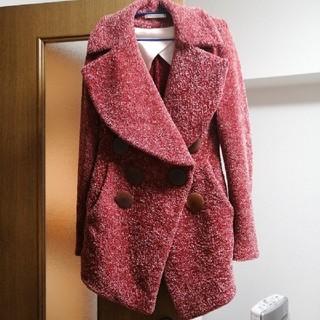Vivienne Westwood - ヴィヴィアンウエストウッド コート 赤